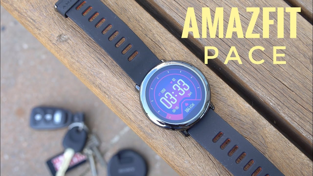 Best Smartwatch Available The Video Review Of The Amazfit